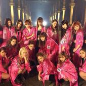 E-girls好き集まれー!