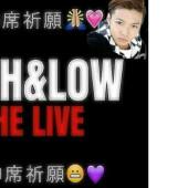 HiGH&LOW 福岡公演 参戦 19.20.21