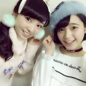 佑唯と友梨奈と愛佳のトークルーム!