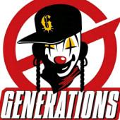 GENERATIONS famさん集合