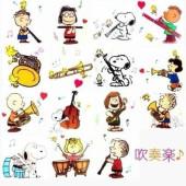 吹奏楽部 ...♪*゚