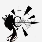 Ç Queen