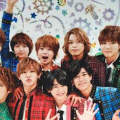 Hey! Say! JUMP也ー!!!