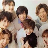 Hey! Say! JUMPのメンバーと恋愛をしよう