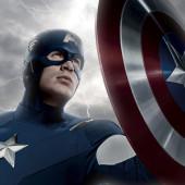 キャプテンアメリカ好きな人集合~