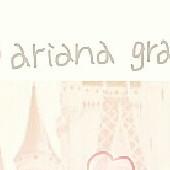 ArianaGrande