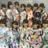 欅坂を語るグループ