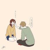 恋愛なりきり!