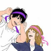 芸術大学と運動大学の恋愛(恋なり❣)