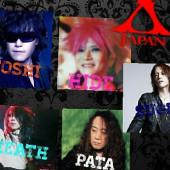 ~X JAPAN〜