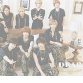 ♥JUMPと恋愛シェアハウス♥
