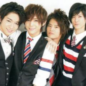 Hey!Say!7と幽霊屋敷…