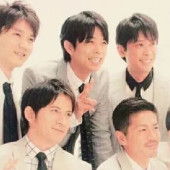 Hey! Say! JUMP&V6しりとり