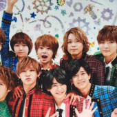Hey! Say! JUMPと恋
