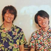 サクランボ♡山田♡&♡智丸♡