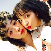 女子トーク(๑˃̶͈̀◡˂̶͈́๑)♥顔診断・美容方法・ダイエットなど...