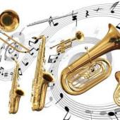 吹奏楽部の人はおいでぇー。