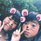 サナ&シイナ
