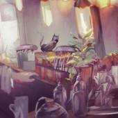 僕らだけの…喫茶店【締め切りました】
