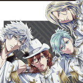 QUARTET NIGHT(腐あり)