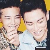 BIGBANG好きな人しゅーごー!💗