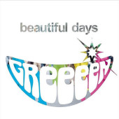 GReeeeNのbeautiful daysについて話そー!