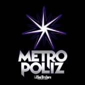 METROPOLIZについて!