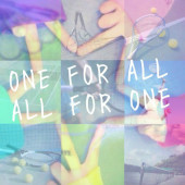 One for all all for one/SOFTBALL☜LOVE