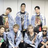 三代目J Soul Brothersファン〜‼