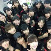 NMB48ファン集まれー♥