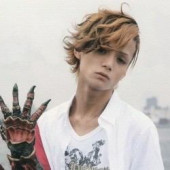 三浦涼介君が好きな人ー!