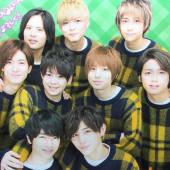 ♡JUMPと恋愛?!♡