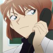 名探偵コナン 哀ちゃん好きの人誰でもどうぞ!