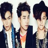 🔰OK!BIGBANG好きな人ー!