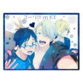 ユーリ!!! on ICE なりきり