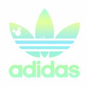 Adidas 加工します!リクエスト募集中!