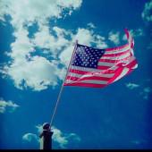 We luv the USA 🇺🇸❤ ひなこ×hannah