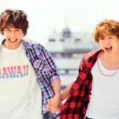 JUMP好き〜🌛SZ   ありもか💘