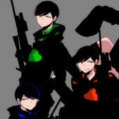 マフィア松×六つ子姉妹