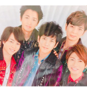 嵐 LIVE TOUR Are You Happy?参戦した方!