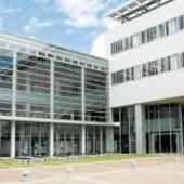 東北工業大学-長町キャンパス-