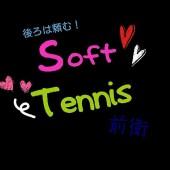 テニス部の2人💓