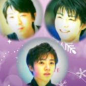 ♥ゆづ・フィギュアLOVE♥