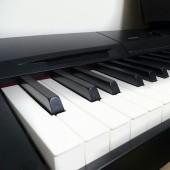 ピアノ上手くなりたい