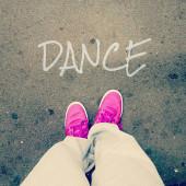 danceチーム