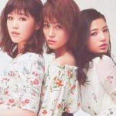 E-girlsファン大集合ーーー🎵