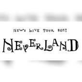 NeverlandへLet's Go!!!!newsを愛し続ける♡2人♡