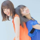西野七瀬と齋藤飛鳥