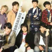 関ジャニ∞7人のシェアハウス