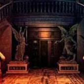 6つ子と魔女の館
